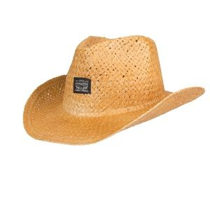 New with tags Levi's Cowboy hat
